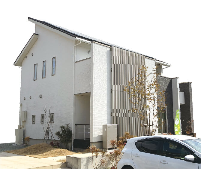 HOUSE&Office仙台東